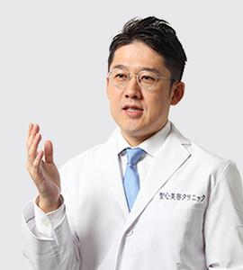 広島院 院長 中辻 隆徳